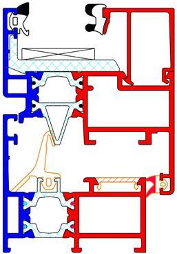 Gerardo sorrentino serramenti ed infissi in alluminio - Finestre alluminio taglio termico fanno condensa ...